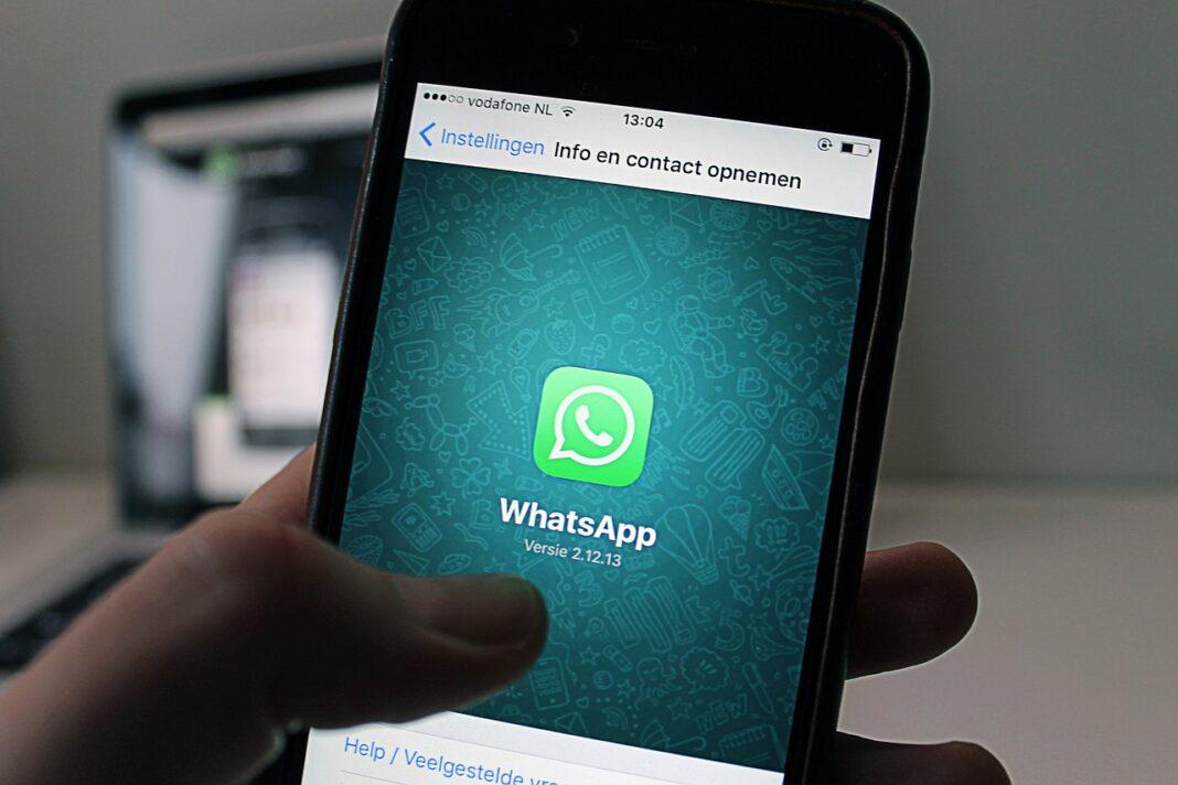 Che cos'è Whatsapp
